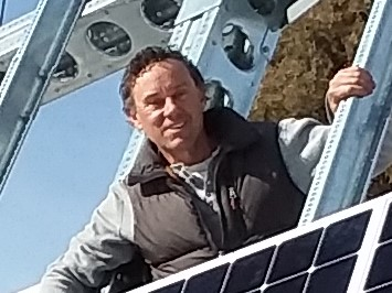 Solar Professionals from Living Solar will install your system